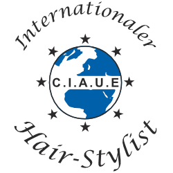 Logo - Pino Cetrancolo - International Hairstylist