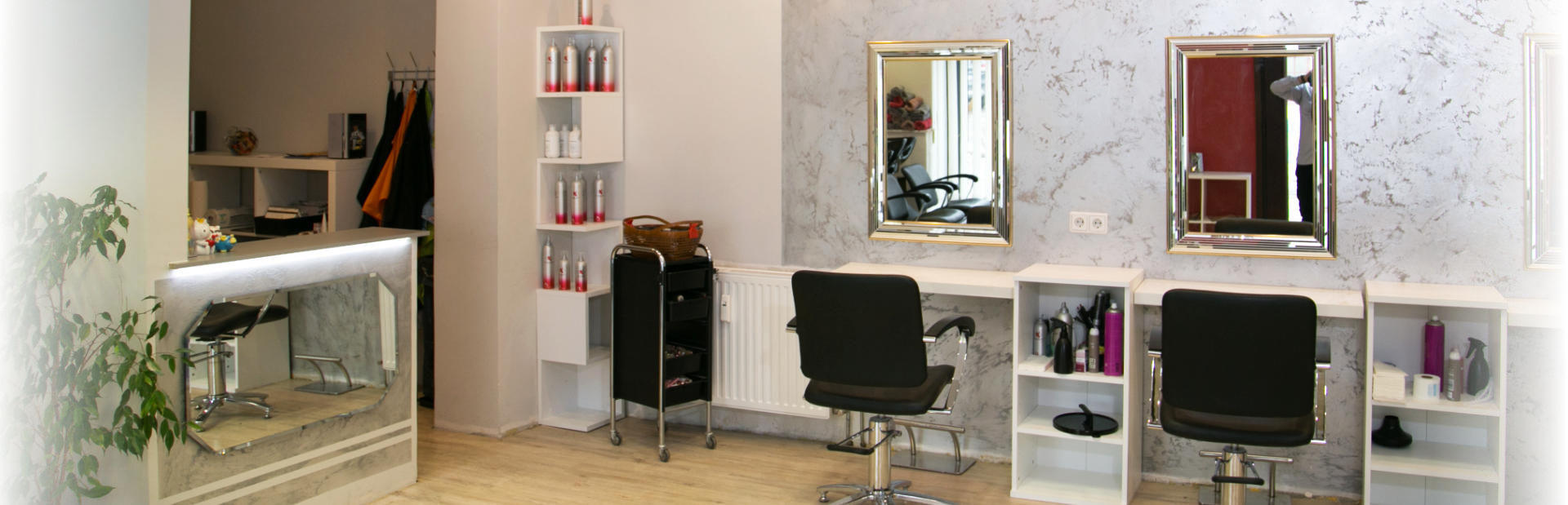 Pino Cetrancolo - International Hairstylist in Dietmannsried - Alles ist möglich